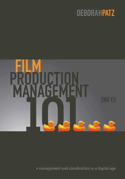 Film Production Management