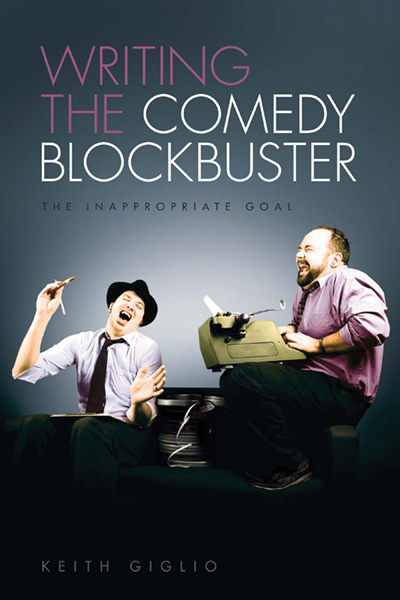 Comedy Blockbuster