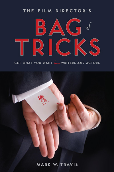 11-0705 Director's Bag of Tricks