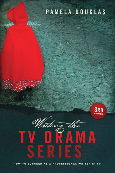 Writing The TV Drama