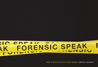 12-0401 Forensic Speak