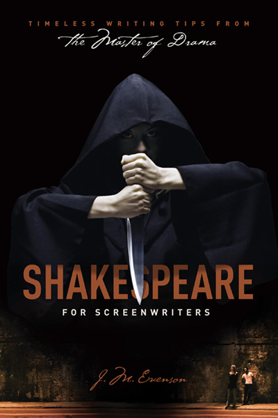 12-0425 Shakespeare for Screenwriters