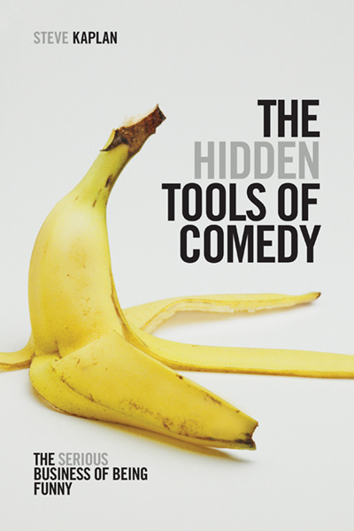 12-0530 The Hidden Tools of Comedy