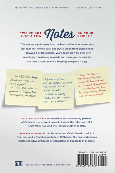 14-1017 Notes to Screenwriters