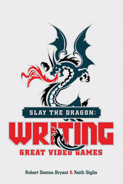 14-1120 Slay The Dragon