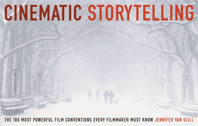 CInematic Story…lling