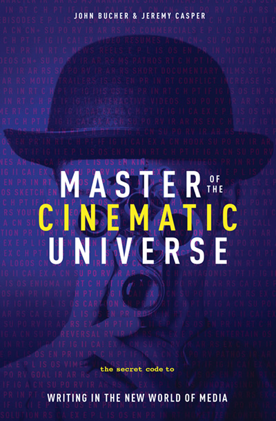 16-0121 Master of the Cinematic Universe