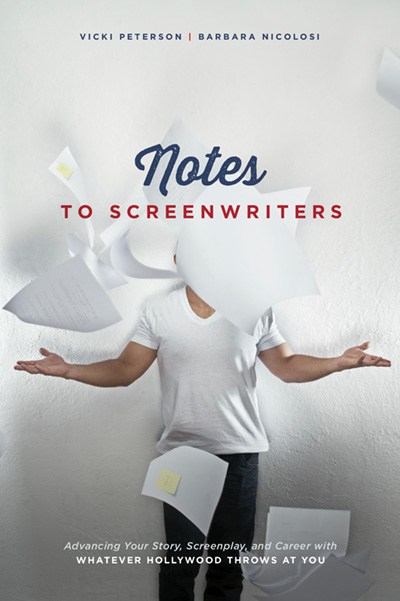 14-1016 Notes to Screenwriters