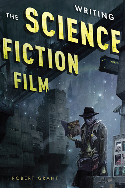 12-0924 Science Fiction Film