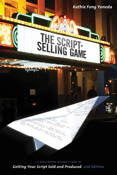Script-Selling Game