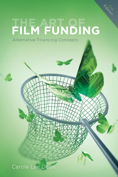 12-0424 Art of Film Funding