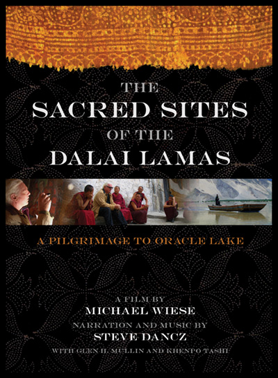 Sacred Sites DVD