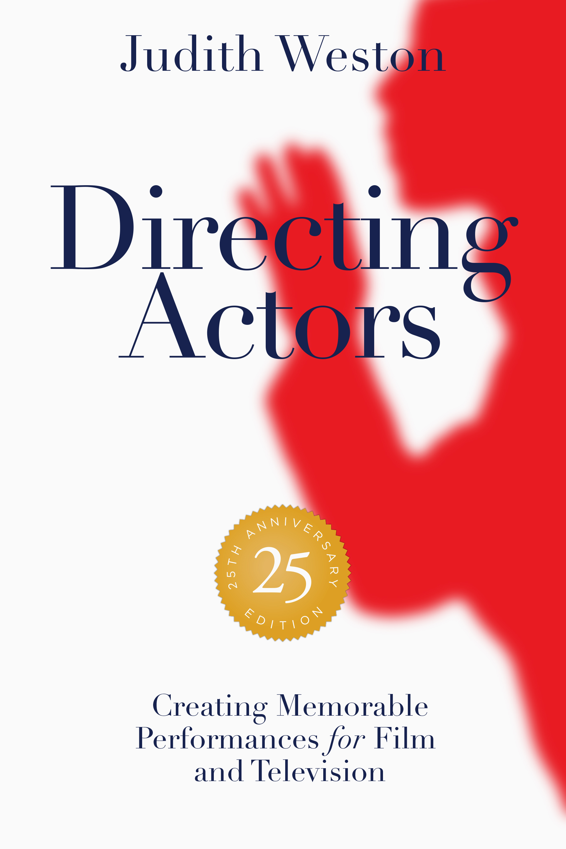 20-0406 Directing Actors 2nd Ed